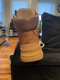 Gucci Boots Angle8