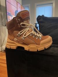 Gucci Boots Angle2