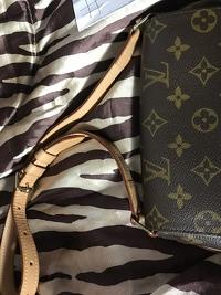 Louis Vuitton musette purse Angle8