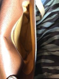 Louis Vuitton musette purse Angle11