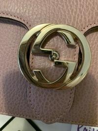 Gucci Interlock GG Crossbody Angle7