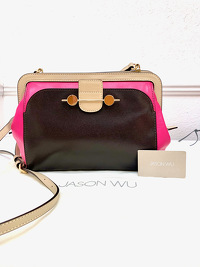 Daphne Colorblock Crossbody Bag