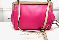 Daphne Colorblock Crossbody Bag Angle2