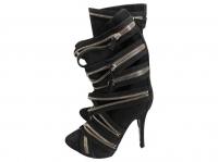 Beautiful BALMAIN boots (Giuseppe ZANOTTI DESIGN f