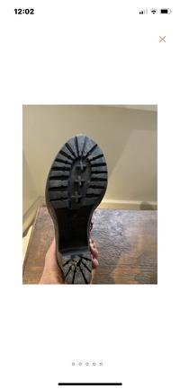 Cute Ralph Lauren boots Angle2
