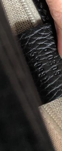 Interlocking Calfskin Shoulder Bag Angle7