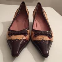 Like new miu miu kitten heels  Angle2