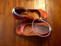 Brand new Marc Jacobs pumps size 36 Angle2