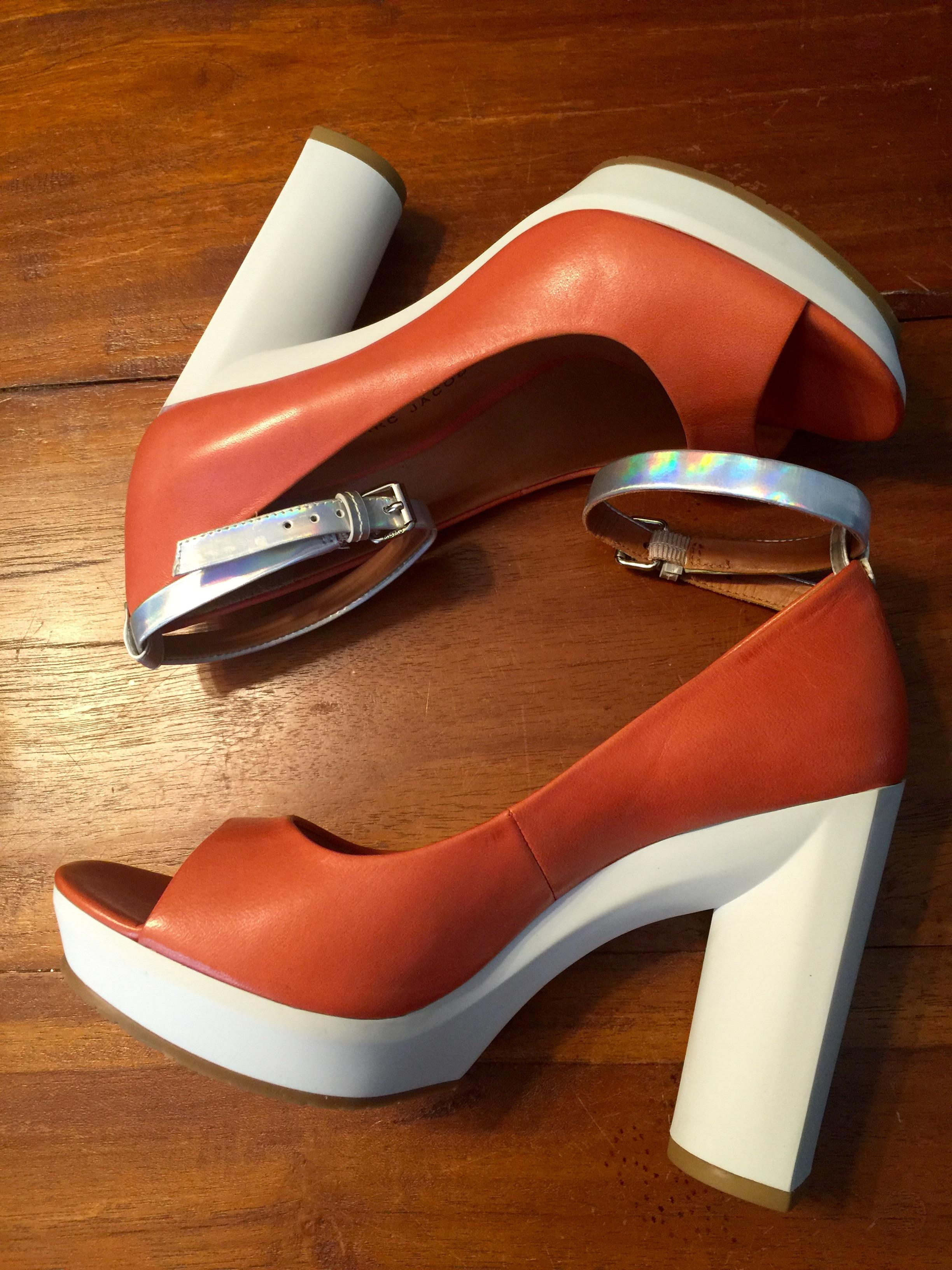 Brand new Marc Jacobs pumps size 36