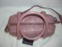 Pink Prada bag Angle2