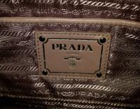Pink Prada bag Angle3