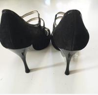 Dolce and Gabanna Maryjane sandals Angle2