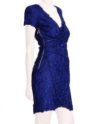 Emilio Pucci Lace Dream Dress
