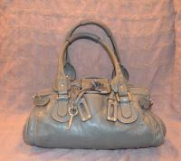 Chloe Paddington Bag  Angle2