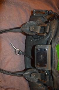 Chloe Paddington Bag  Angle3