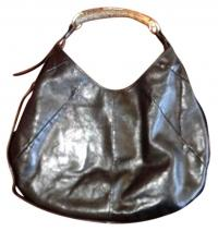 YSL MOMBASA HOBO BAG with GENUINE HORN