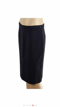 Valentino Viscois Skirt