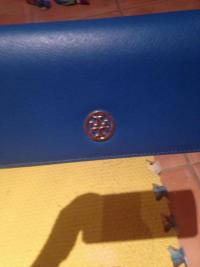 Adorable Tory Burch Wallet