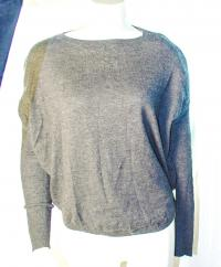 Vince wool dolman sleeve sweater