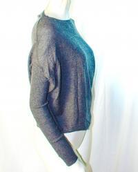 Vince wool dolman sleeve sweater Angle2