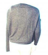 Vince wool dolman sleeve sweater Angle3