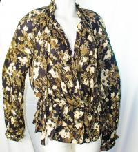 Elizabeth and James Bolero blouse - Never worn