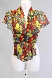 Anna Sui shirt size 0