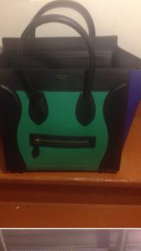Beautiful medium Celine bag