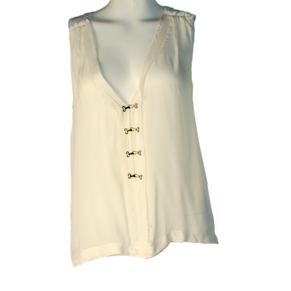 ALC sleeveless blouse - Like new