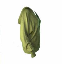 Haute-Hippie Cashmere hoodie - NWOT Angle2