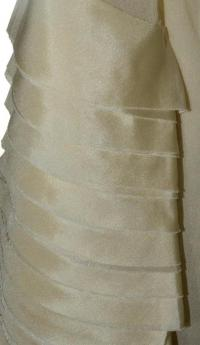 Phillip Lim Shear ruffle dress Angle2