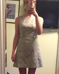 Tipi Dress Size 0