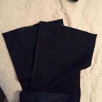 J Brand Heartbreaker Jeans 24 NWOT Angle3
