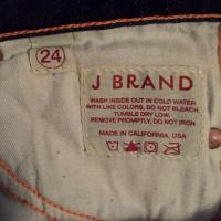 J Brand Heartbreaker Jeans 24 NWOT Angle4