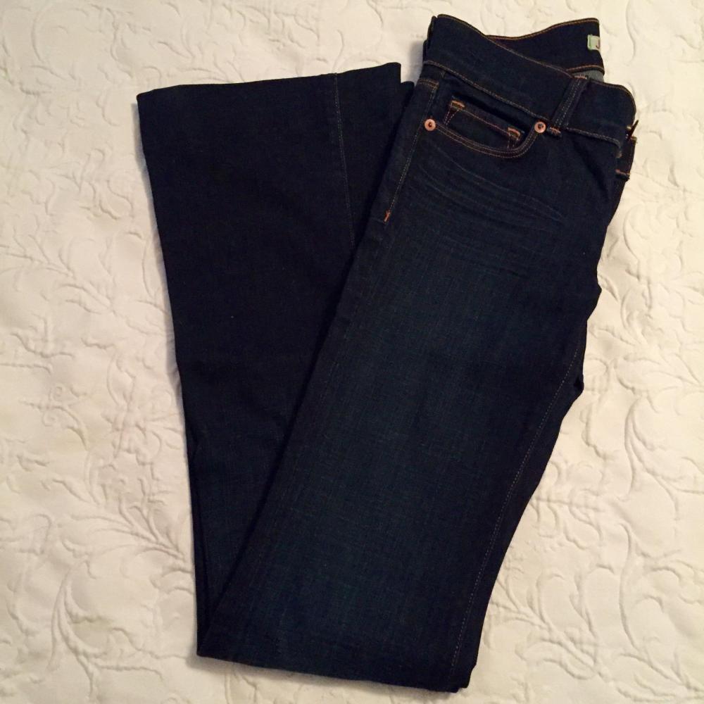 J Brand Heartbreaker Jeans 24 NWOT