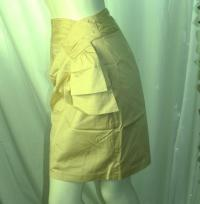 Nanette Leporre side bow skirt Angle4