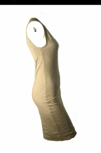 Alexander Wang Bodycon jersey dress Angle3