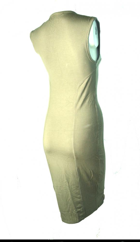Alexander Wang Bodycon jersey dress