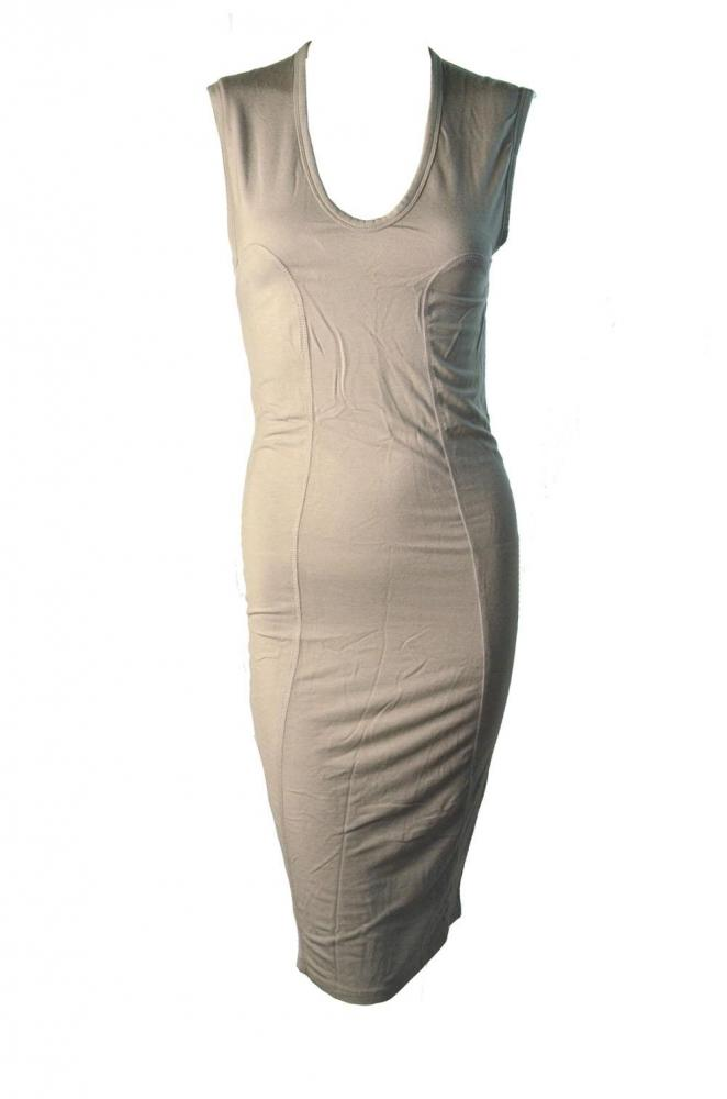 Alexander Wang Bodycon jersey dress
