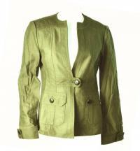 Nanette Lepore structured blazer