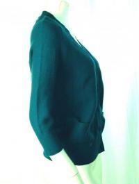 Cashmere Alexander Wang cardigan Angle2