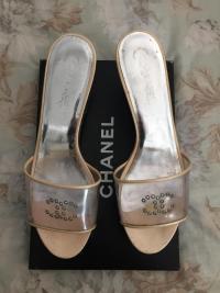 Chanel Platforms!