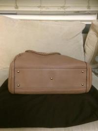 Winter Bella Rose Shoulder Bag Angle3