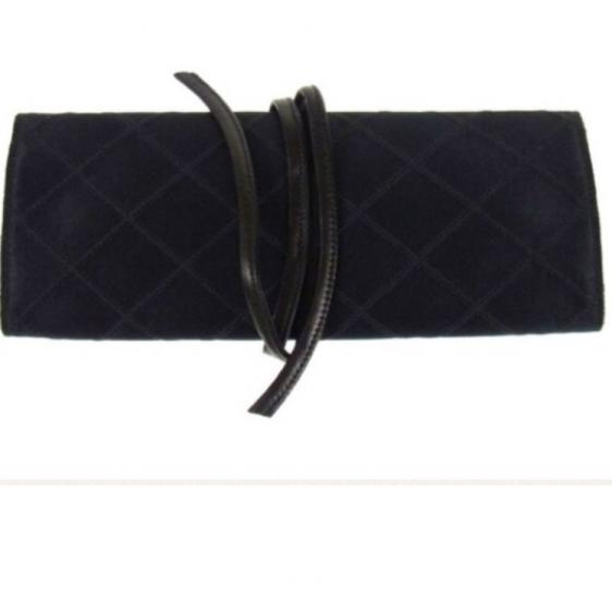 Chanel Clutch/Jewelry Holder