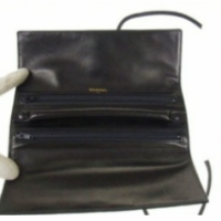 Chanel Clutch/Jewelry Holder Angle2