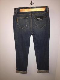 PAige Porter Midrise BF jeans sz 25 Angle4