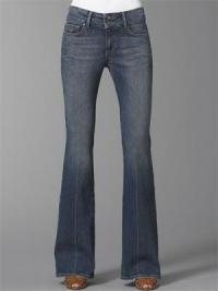 Paige boot cut jeans sz. 26 Angle4