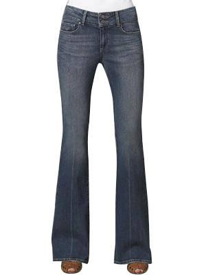 Paige boot cut jeans sz. 26