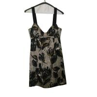 Rebecca Taylor Dress in floral pattern