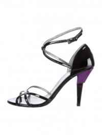 Patent Leather Prada sandals